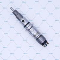 ERIKC 0445120204 Diesel Injector Pump Parts 0 445 120 204 Fuel Injector Seals 0445 120 204 for Cummins 6.7l 4.5l