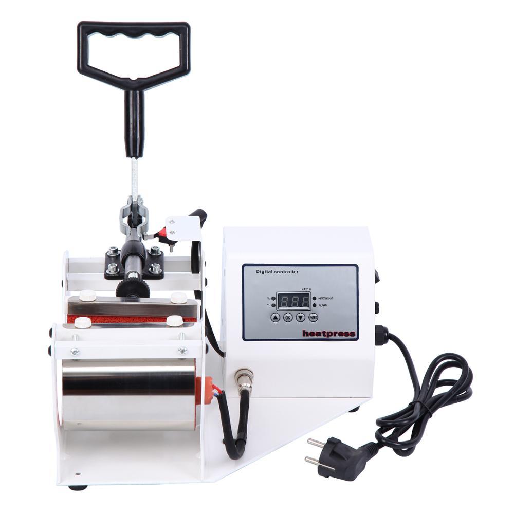 Automatische Mok Warmte Persmachine 11 Oz Gepersonaliseerde Mok Latte Sublimatie Transfer Printen Warmteoverdracht Machine - 3