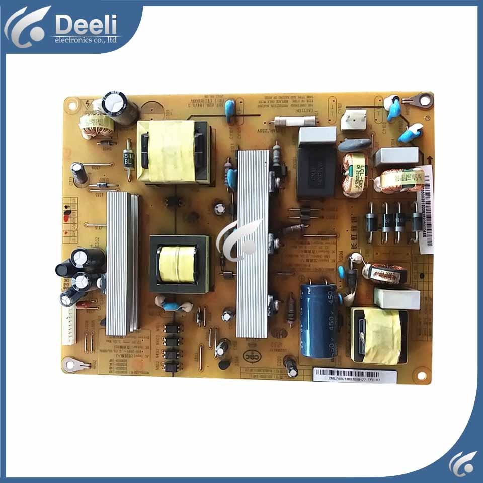 цена good Working used Power Supply Board R-HS100D-1MF12 XR7.820.148V1.3