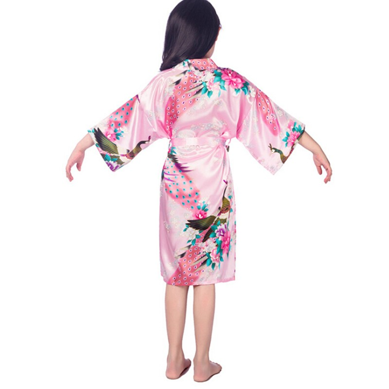 silk kimono robes (5)