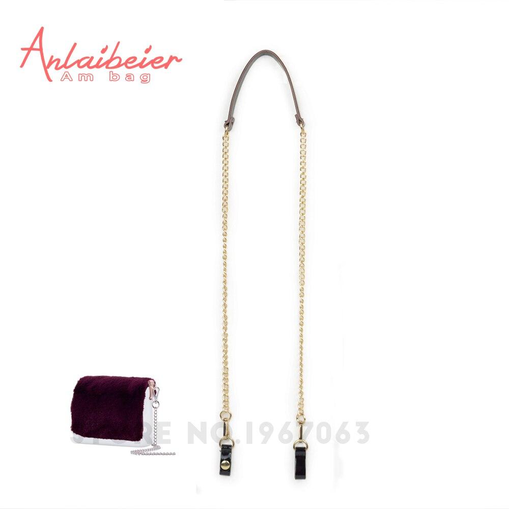 ANLAIBEIER New Shoulder bag Chain with hook clip For O FOLDER Pocket Strap belt with clip