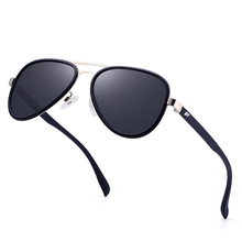 FENCHI Sunglasses Men Polarized Women Brand Design shades me