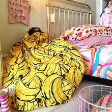 Children Banana Beanbag