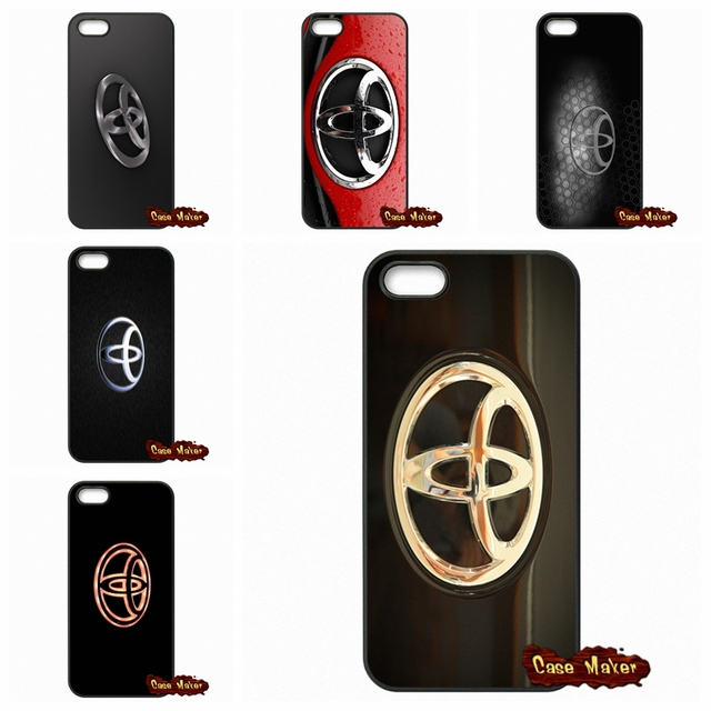 Toyota Racing Logo Case For Samsung (10 Types)