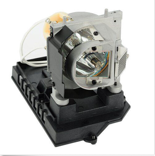 New Brand Original OEM lamp with housing 331-1310 / 725-10263 for  DELL S500 / S500wi Projectors replacement projector lamp 331 1310 for dell s500 s500wi