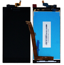 New Tested Original Quality LCD Display+Touch Screen Assembly For Lenovo P70 P70T Free Shipping+Free Gift