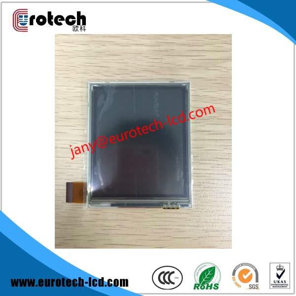 Original new 3.5 NL2432HC22-41K LCD screen display nl2432hc22 41k fit trimble pda screen and intermec pda