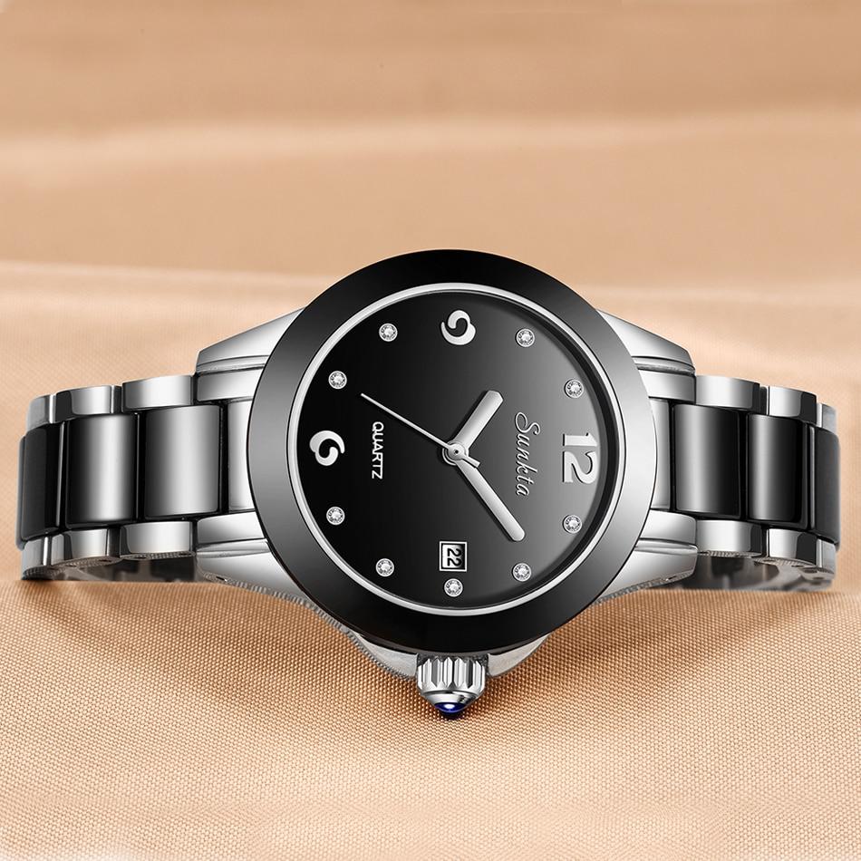 pulseira relógios reloj mujer 2019new criativo relógios