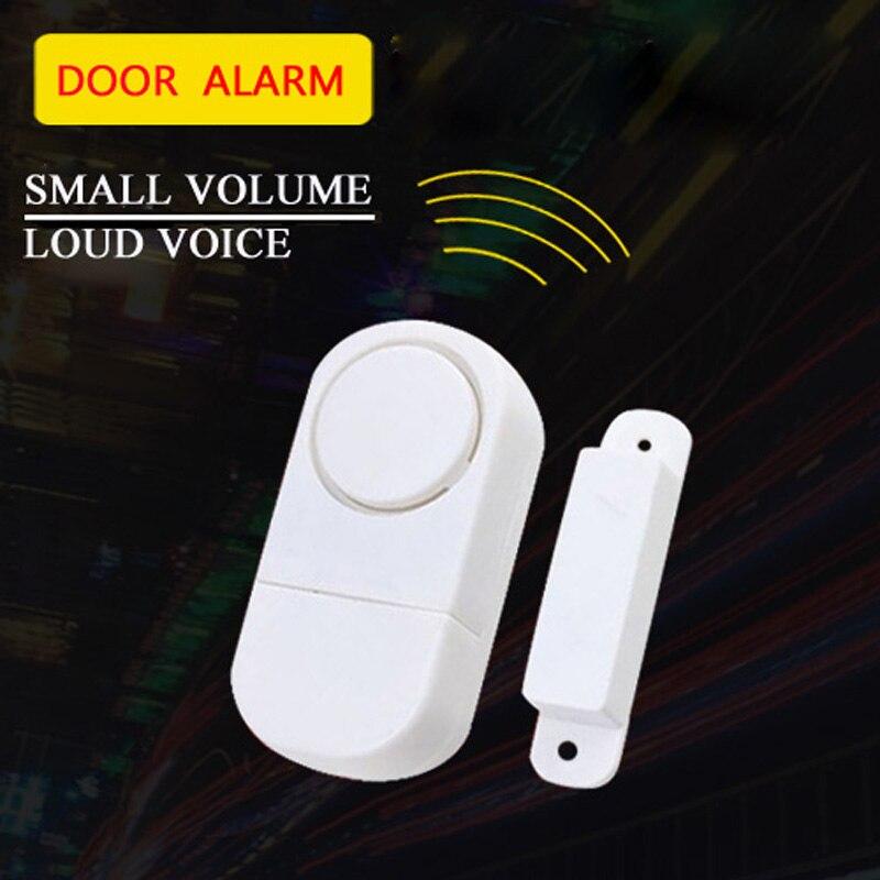 Online Get Cheap Door Alarm Sensor Aliexpress Com Alibaba Group