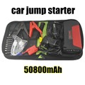 Hot sell Car Jump StarterAuto Engine  Emergency Start Battery Source Laptop Portable Charger Mobile Phone Power Bank