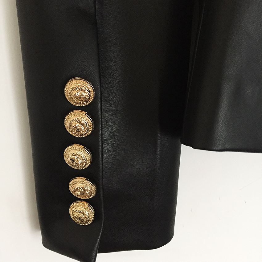 Newest-Fall-Winter-2017-Designer-Blazer-Jacket-Womens-Lion-Metal-Buttons-Double-Breasted-Synthetic-Leather-Blazer-Overcoat-4