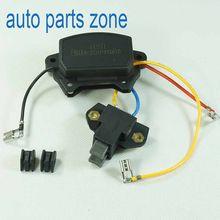 Régulateur d'alternateur électronique MH 24 volts, pour Marelli 940038173 Paris Rhone ZV-3729H ZY3729 Valeo 590536 Volvo 872368 IP729B