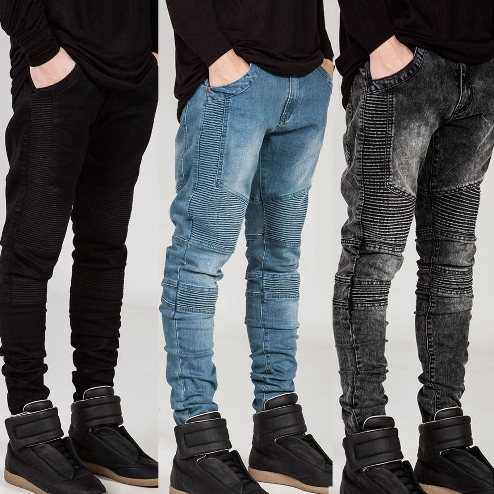 Compare Prices on Joggers Distressed- Online Shopping/Buy Low