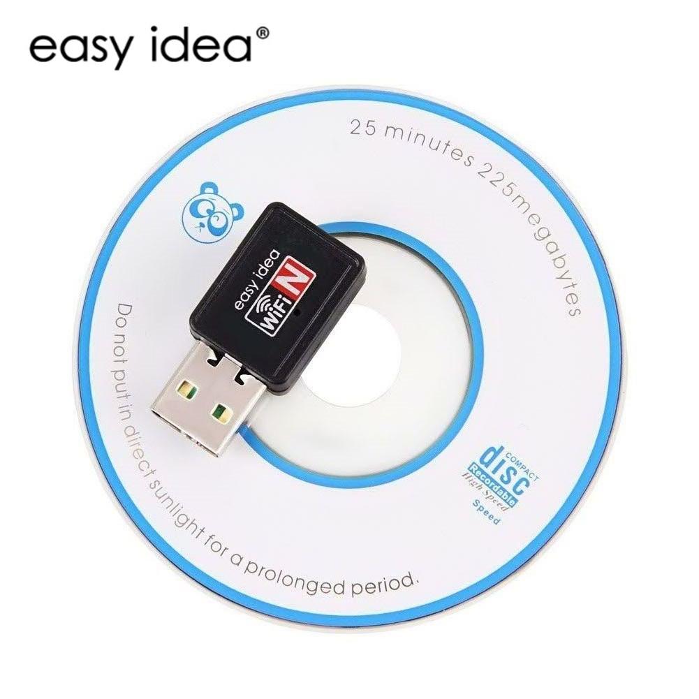 USB Wifi Adapter 150Mbps 2db USB Ethernet Lan USB wi-fi Adapter Wireless Network Card 802.11b/n/g Wifi Dongle PC wi-fi Receiver alfa usb 6000mw 802 11b g n 150mbps wi fi wireless network adapter black