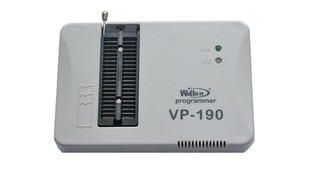100% original Wellon/VP-190 universal programmer VP190 burning device