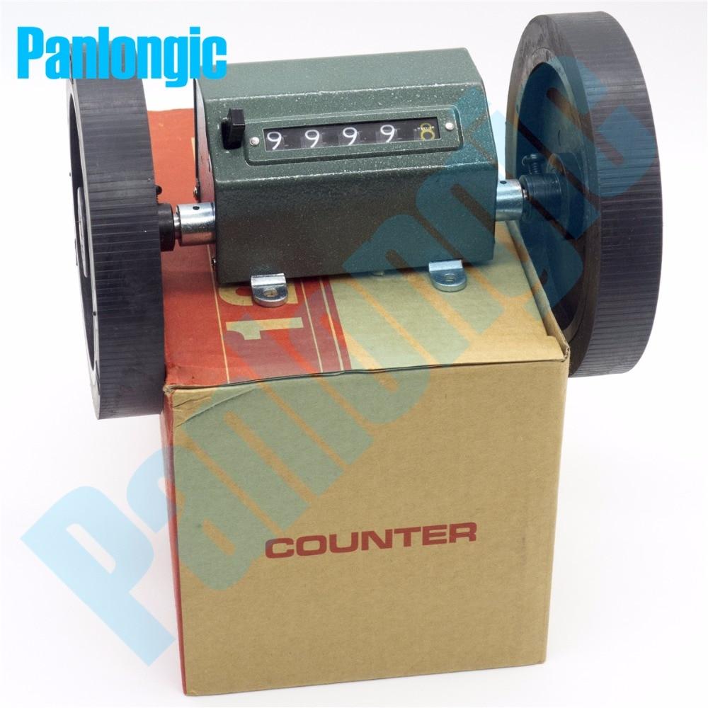 Contatore a rotella Contatore Contatore Lunghezza contatore Meccanico - Strumenti di misura - Fotografia 2