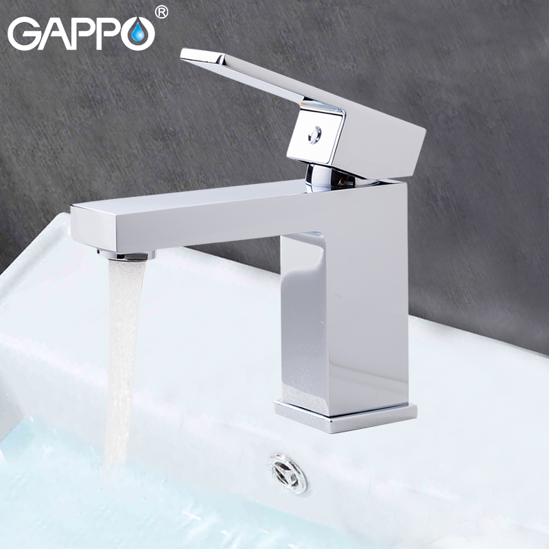 GAPPO Basin Faucet deck mounted waterfall basin mixer tap faucets bathroom sink mixer faucet waterfall fa                       GAPPO Basin Faucet deck mounted waterfall basin mixer tap faucets bathroom sink mixer faucet waterfall fa