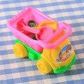 Niños Conjunto de Juguete Herramientas Arena Playa de Juguete Molde Del Coche Jugar la Hora del Baño Playa Toy Party Kids Bath Toy
