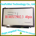 14 inch lcd matrix  ltn140at28 b140xtn02.3 lp140wh2 ltn140at20 n140b6-l06 b140xw02 v1 b140xw03 v.0 ltn140at08 laptop slim screen
