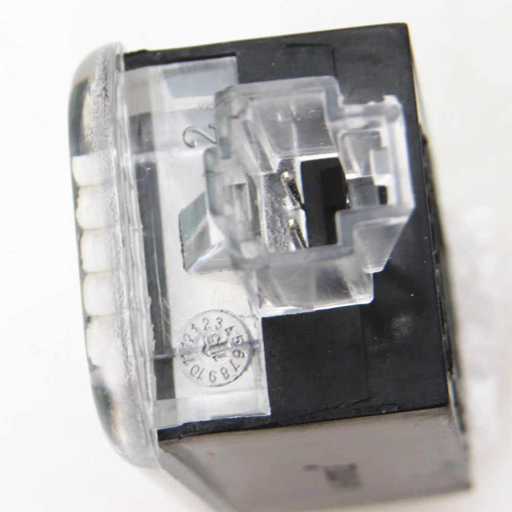 READXT автомобиля светильник светодиодный подкладке для ног светильник s волоконно оптический кабель для Passat B6 B7 Golf 5 MK5 MK6 Tiguan Seat Leon A3 S3 A4 A5 A6 3AD 947 409