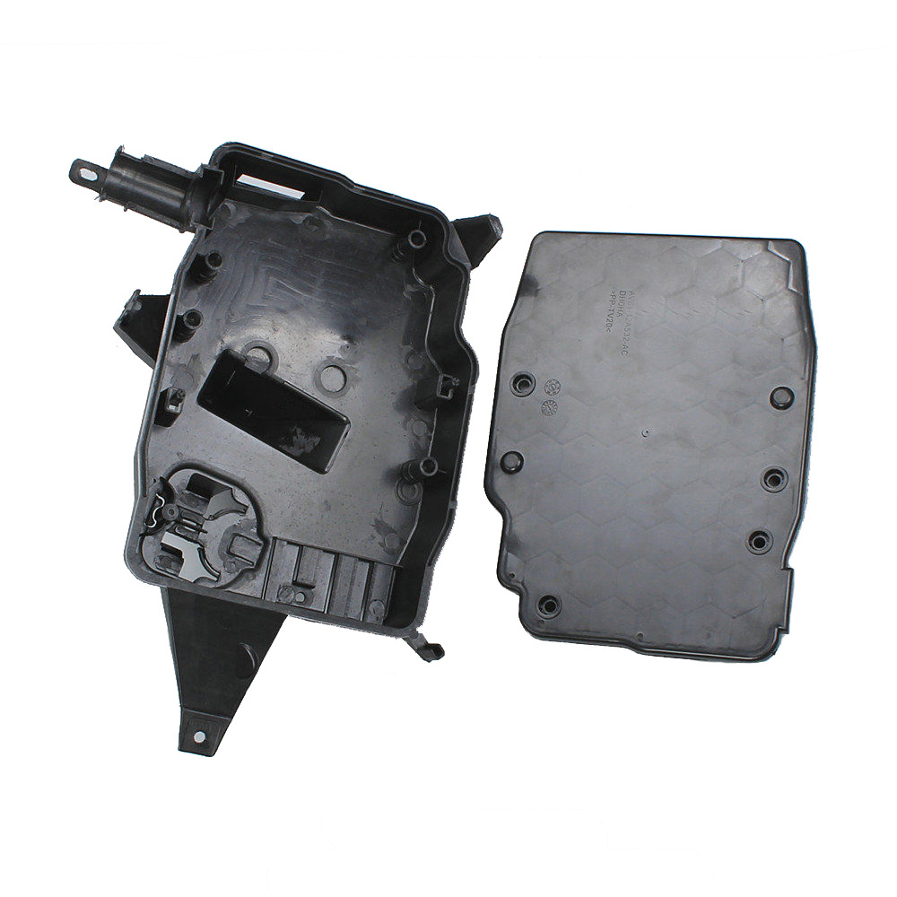 small resolution of engine control module ignition bracket cover fit for ford focus 2013 2016 cv61 12a659 cc av61 12a532 ac