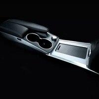 Car Control System Door Handle Cup Interior Chromium Covers Sticker 08 09 10 11 12 13 14 15 18 19 FOR Mercedes Benz GLK Class