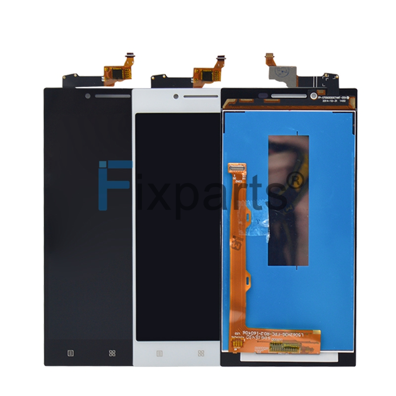 For Lenovo P70 LCD Display Touch Screen  (1)