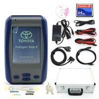 2017 Top for Toyota Intelligent Tester 2 Toyota IT2 Tester2 Auto Diagnostic Tool IT2 toyota With Oscilloscope DHL free