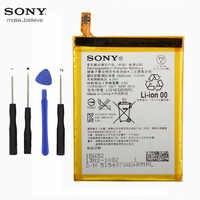 Originale Sony LIS1632ERPC Batteria Per Sony Xperia XZ XZs F8331 F8332 2900 mah
