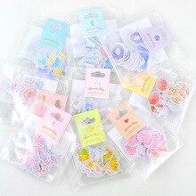 DIY Cute Kawaii Romantic Heart Star Stickers
