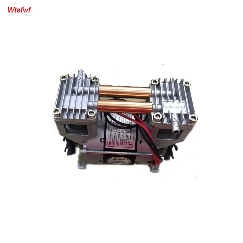 Wtsfwf High Quality Vacuum Motor For ST-3042 3D Sublimation Heat Press <font><b>Transfer</b></font> Printer Machine