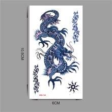 Wyprzedaż Henna Dragon Tattoo Kupuj W Niskich Cenach Henna