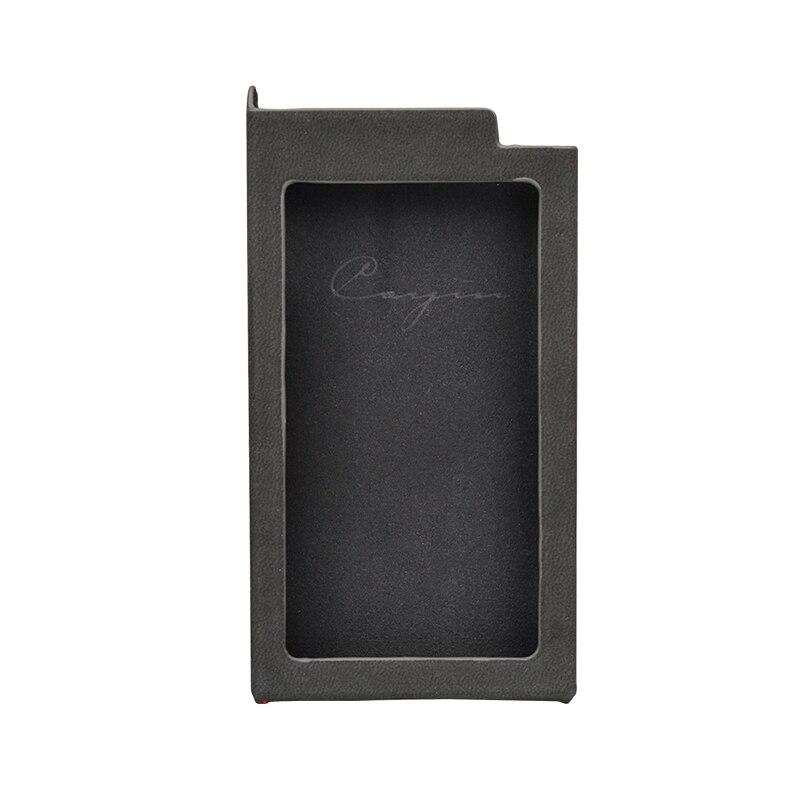 Étui en cuir CAYIN pour CAYIN i5-in Lecteur MP3 from Electronique    1