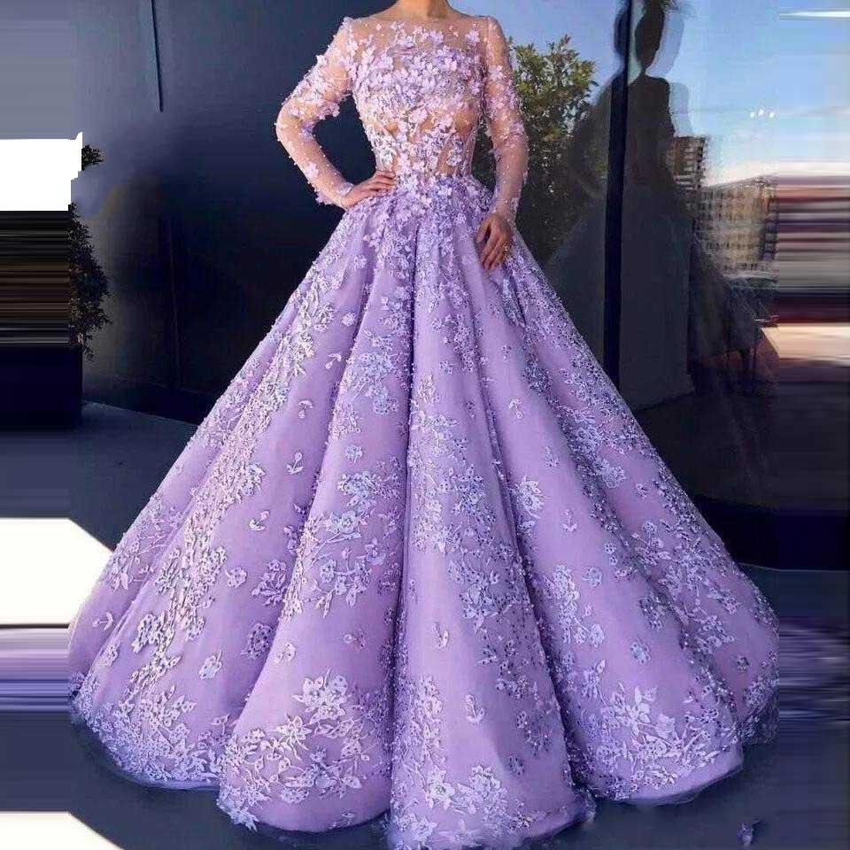 Image result for lavender brocade gown