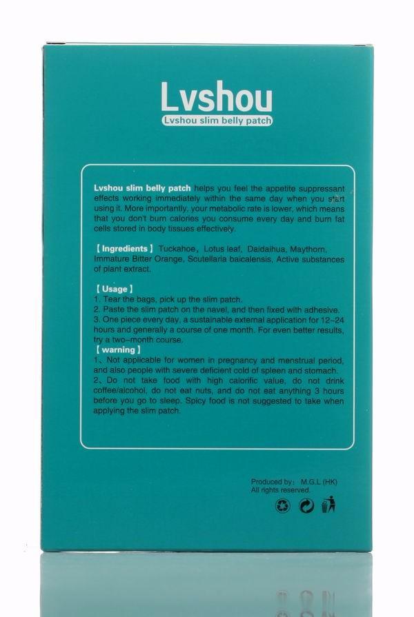 lishou002