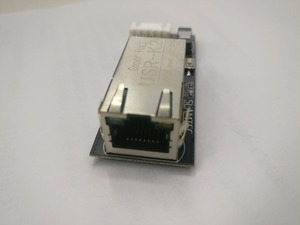 Image 3 - RPLIDAR A2  (A2M8/A2M6) lidar sensor Serial port to Ethernet module Large screen interactive module