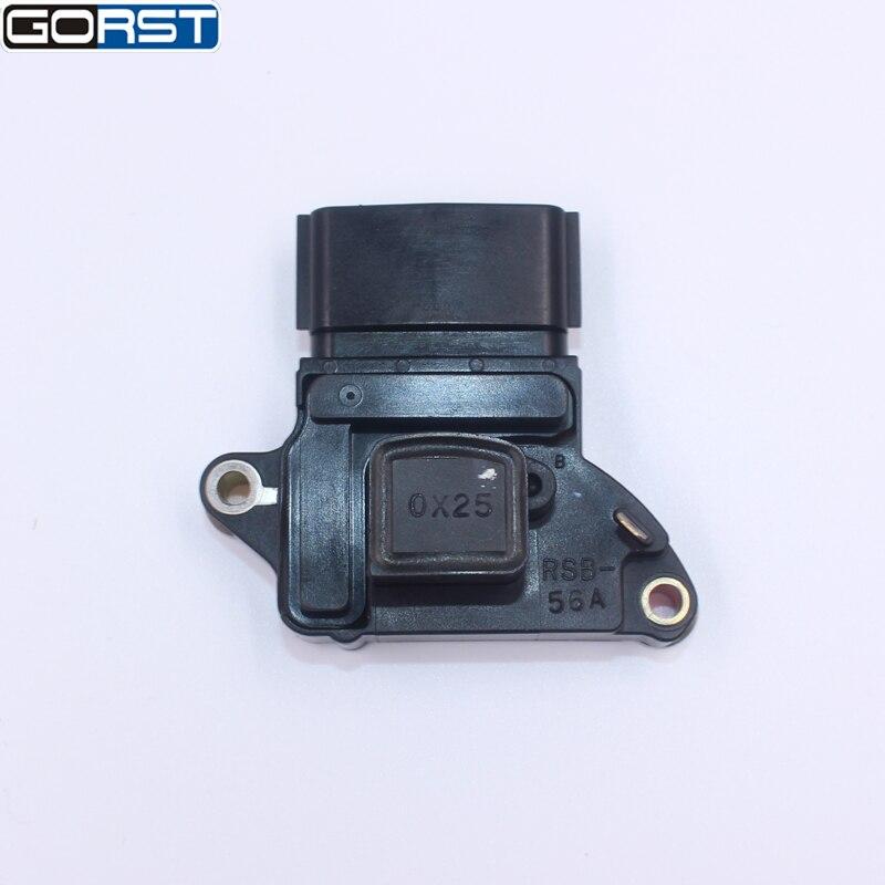 Auto/Automobili Modulo di Accensione Elettrica RSB-56 Per Nissan Pathfinder Sentra Pickup Quest QX4 Xterra Frontier Infiniti RSB56