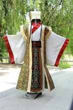 The New summer kungfu uniforms chinese traditional men clothing tang costumes dragon ancient emperor suits