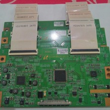 ЖК-плата S100FAPC2LV0.3 Логическая плата для подключения к LTF460HN01 LTF400HM03 LTA460HM05/3 T-CON Соединительная плата