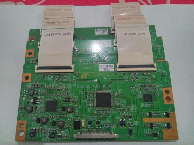 LCD Board S100FAPC2LV0.3 Logic hội đồng quản trị cho kết nối với LTF460HN01 LTF400HM03 LTA460HM05/3 T-CON kết nối hội đồng quản trị