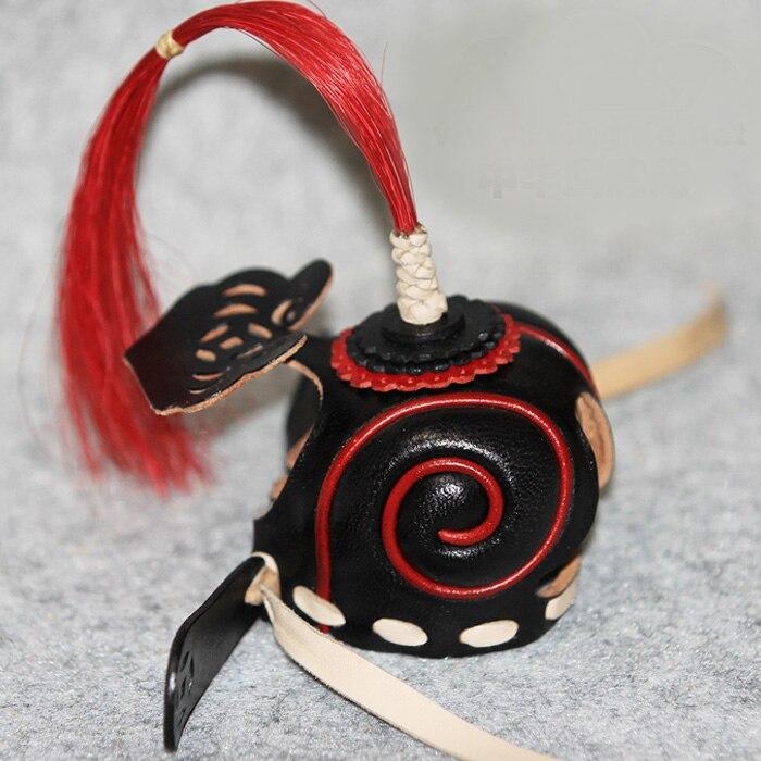 Couvre-chef Style œil de poisson rouge Patch yeux yeux yeux clignotant fauconnerie chasse tactique faucon faucon noir Eared cerf-volant chapeau ailé