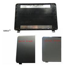цена на New Laptop Top LCD Back Cover for HP 15-G 15-R 15-T 15-H 15-Z 15-250 15-R221TX 15-G001XX 15-G010DX 250 G3 255 G3 15-G074NR 15.6