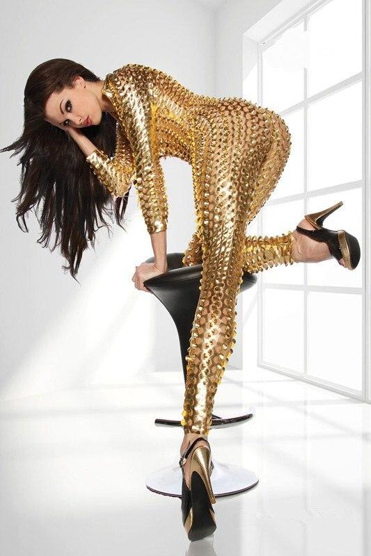 Женская Сексуальная певица хип-хоп в джазовом стиле для ночного клуба, Боди для танцев Рианны, сценические костюмы, одежда для певцов, 5 цветов, джазовый костюм
