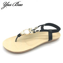 4c5d7025c9293 2017 Designer Summer Women Fashion tong with owl Rhinestone Clip Flat Lady  Bling Thong Sandal Sexy Glitter Chic Shoe for Female