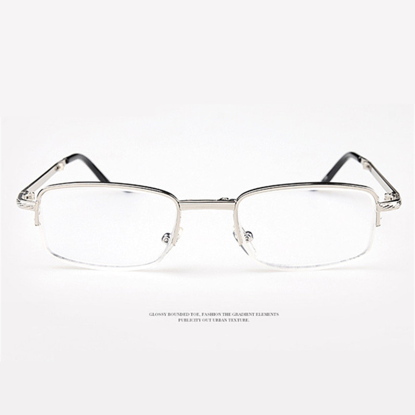 3b4d935ccf Detail Feedback Questions about Men women Folding Reading Glasses Half Frame  Spectacles Reader Eyeglasses Anti fatigue Resin lense Hyperopia Glasses  With a ...