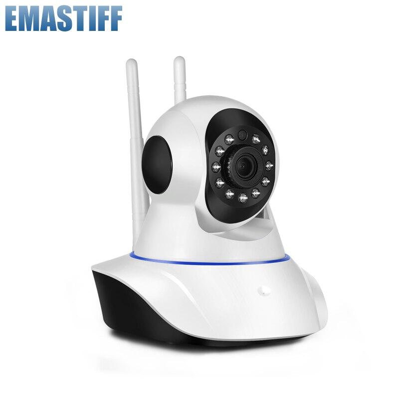 720 P/1080 P IP Câmera de Segurança Sem Fio Em Casa Câmera de Vigilância Câmera IP Wifi Câmera de CCTV Visão Noturna Bebê monitorar 1920*1080