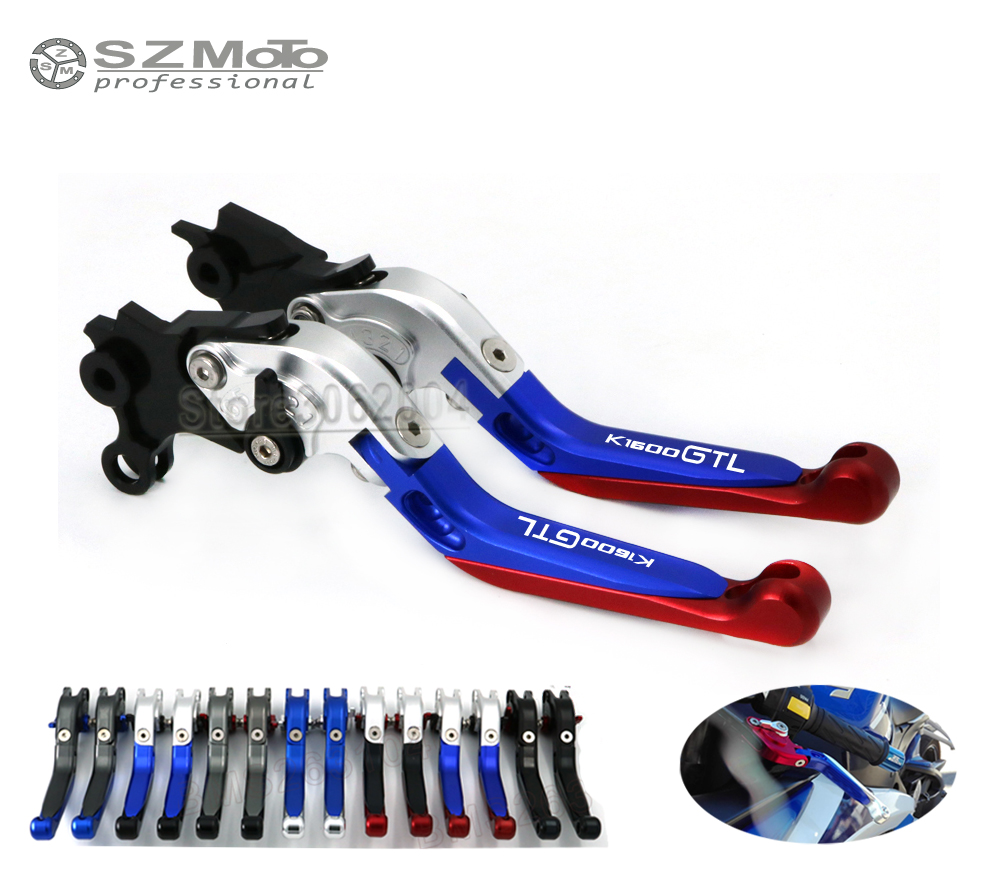 For BMW K1600GTL K1600 GTL 2011 2016 2014 2013 Motorcycle
