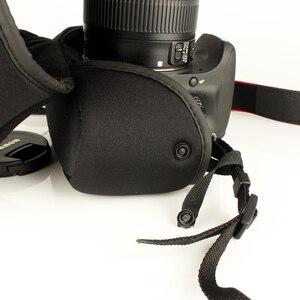 Image 5 - Neoprene מצלמה תיק Case כיסוי עבור Nikon COOLPIX B700 B500 P530 Z7 P520 P510 P500 P600 S P620 P610 L840 l830 L820 L810 J5 J3