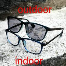 6f077c805c Progresiva gafas multifocales transición gafas de sol fotocromáticos gafas  de lectura hombres puntos lector Cerca Lejos vista NX