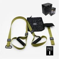 Resistance Bands Hanging Training Straps Crossfit Workout Sport Home Fitness Equipment Spring Exerciser